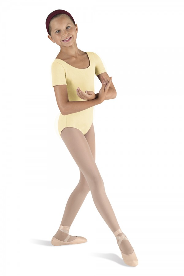 image - Ballet Children's Dance Leotards