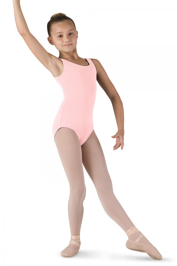 image -  Children's Dance Leotards