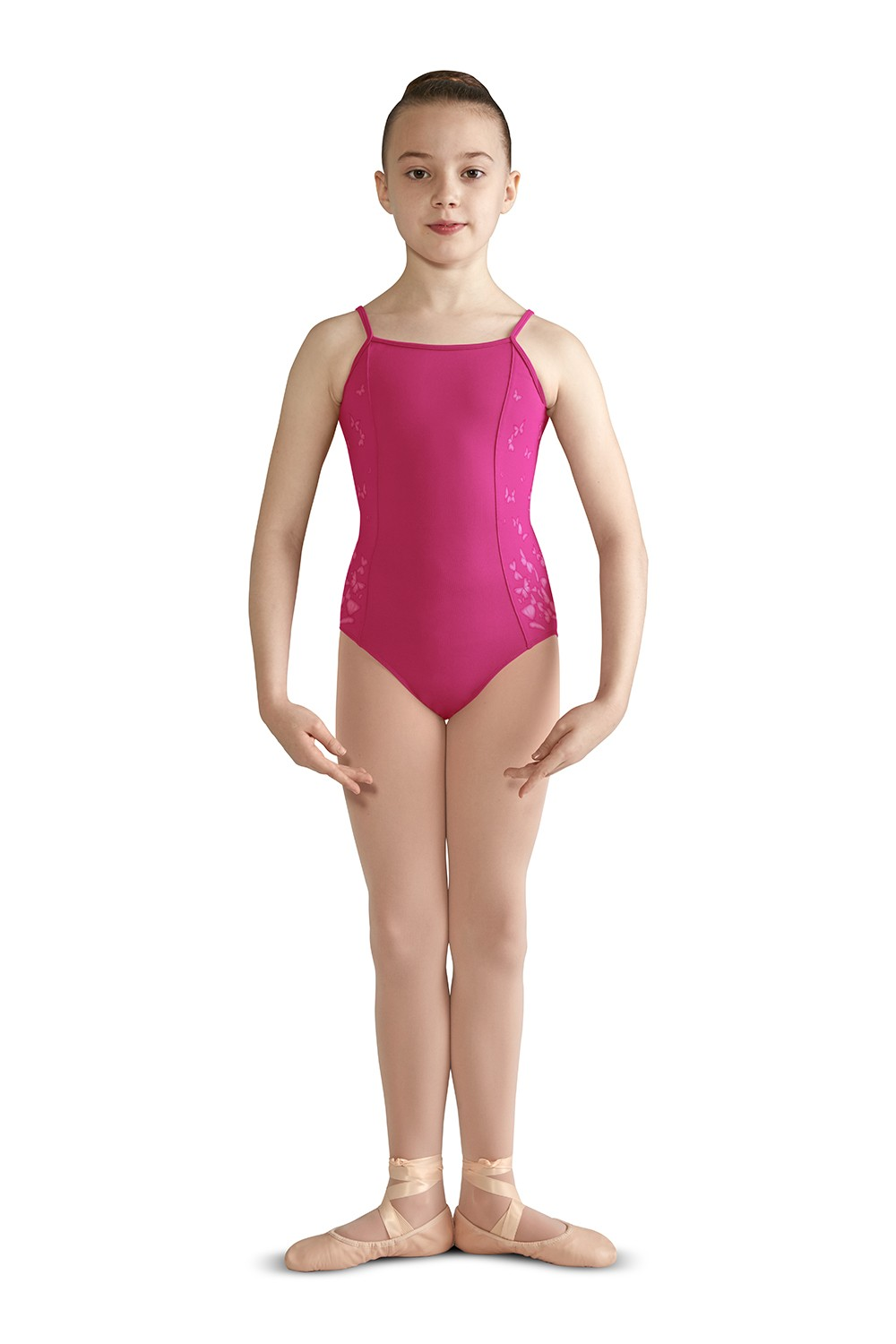 Agnes Children's Dance Leotards