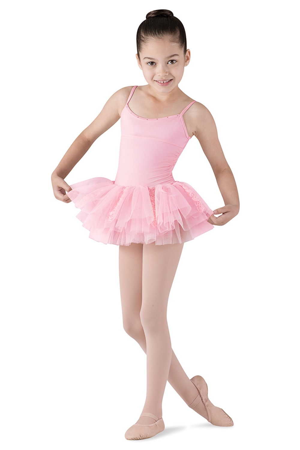 Miliani Children's Dance Leotards