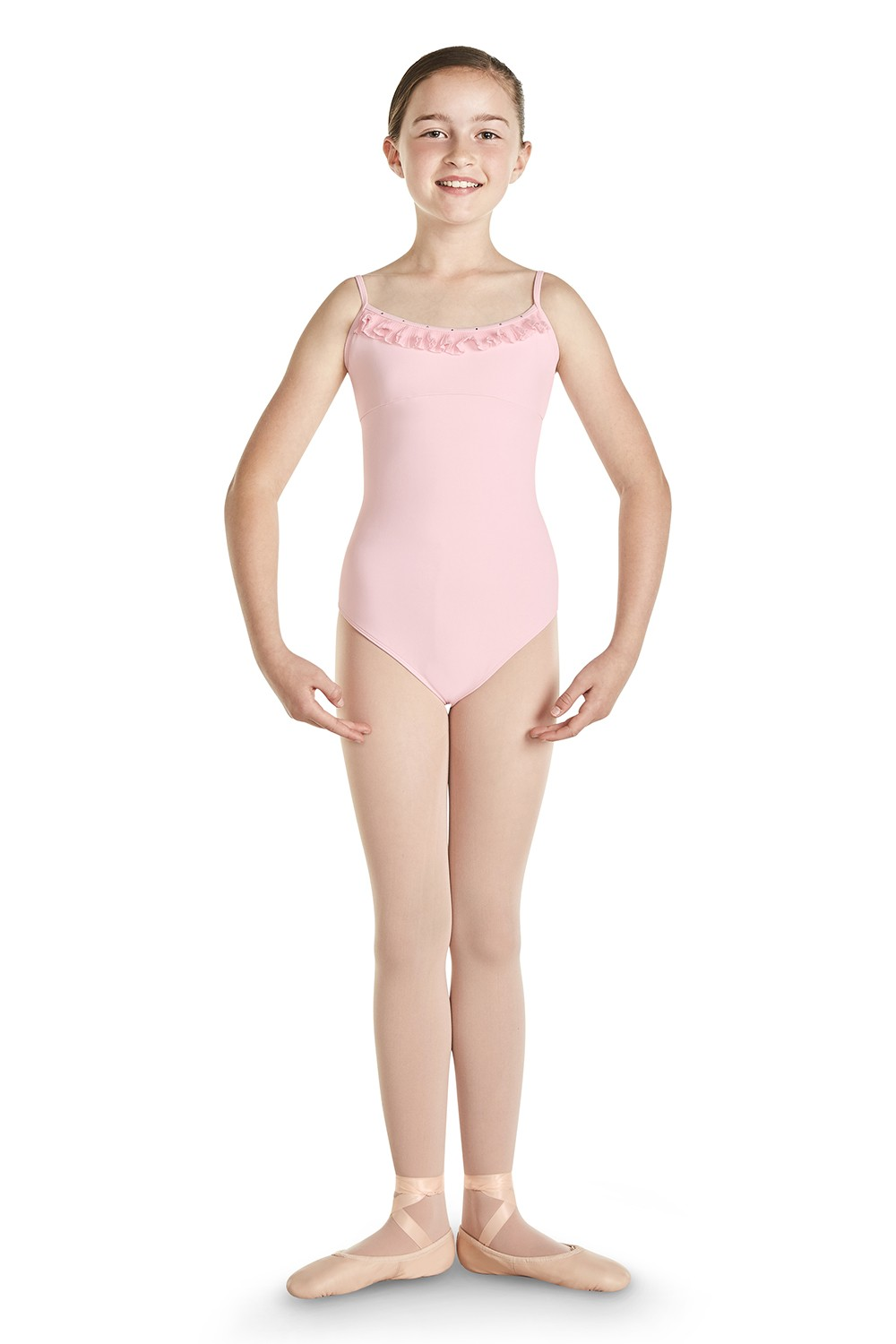 Ameena Children's Dance Leotards