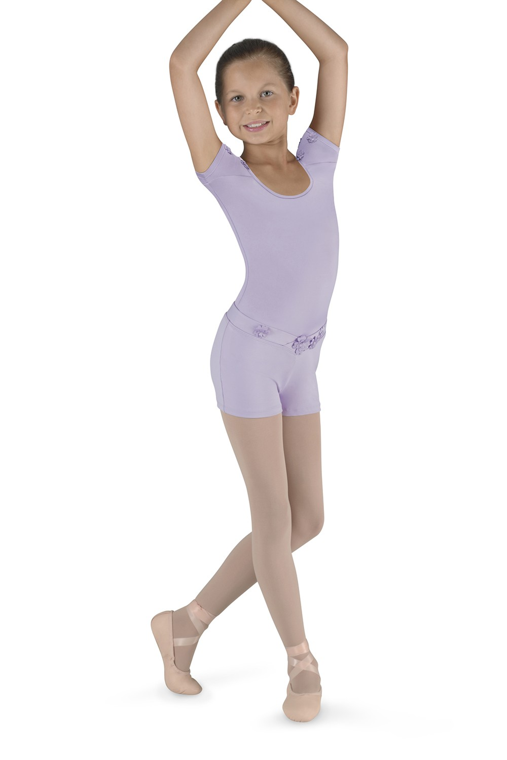 Powell Children's Dance Leotards
