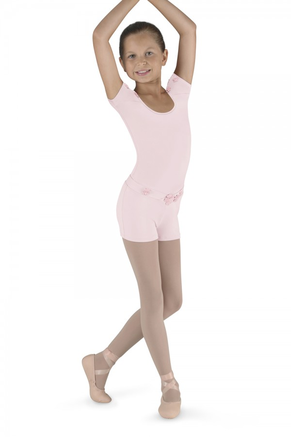 image - Powell Children's Dance Leotards