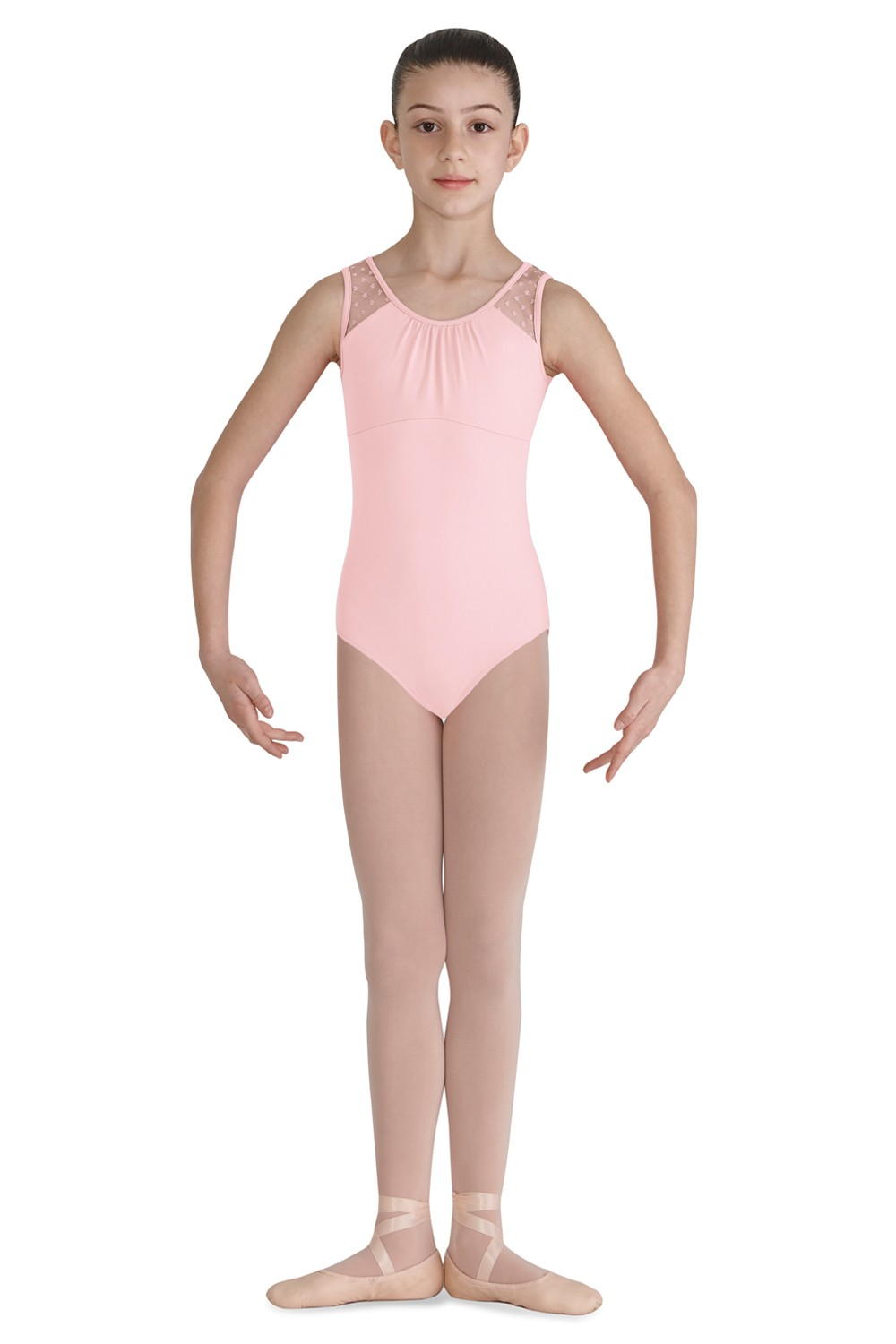 Miame Children's Dance Leotards