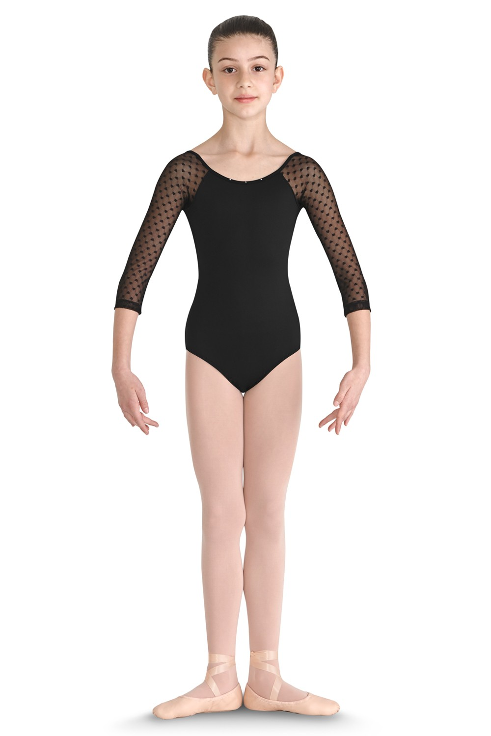 Tedua  Children's Dance Leotards