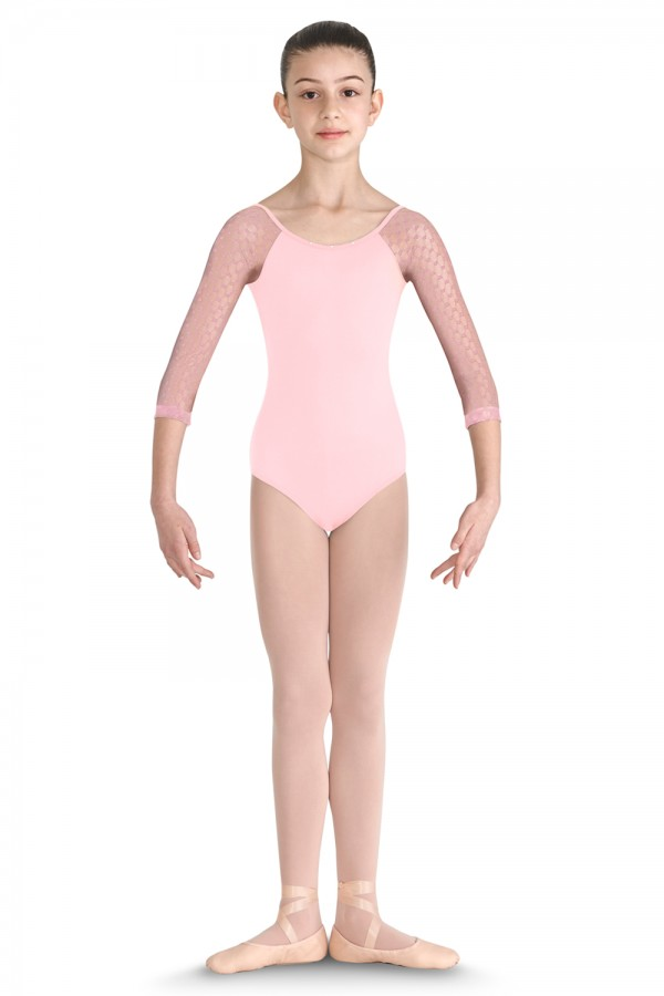 image - Tedua  Children's Dance Leotards