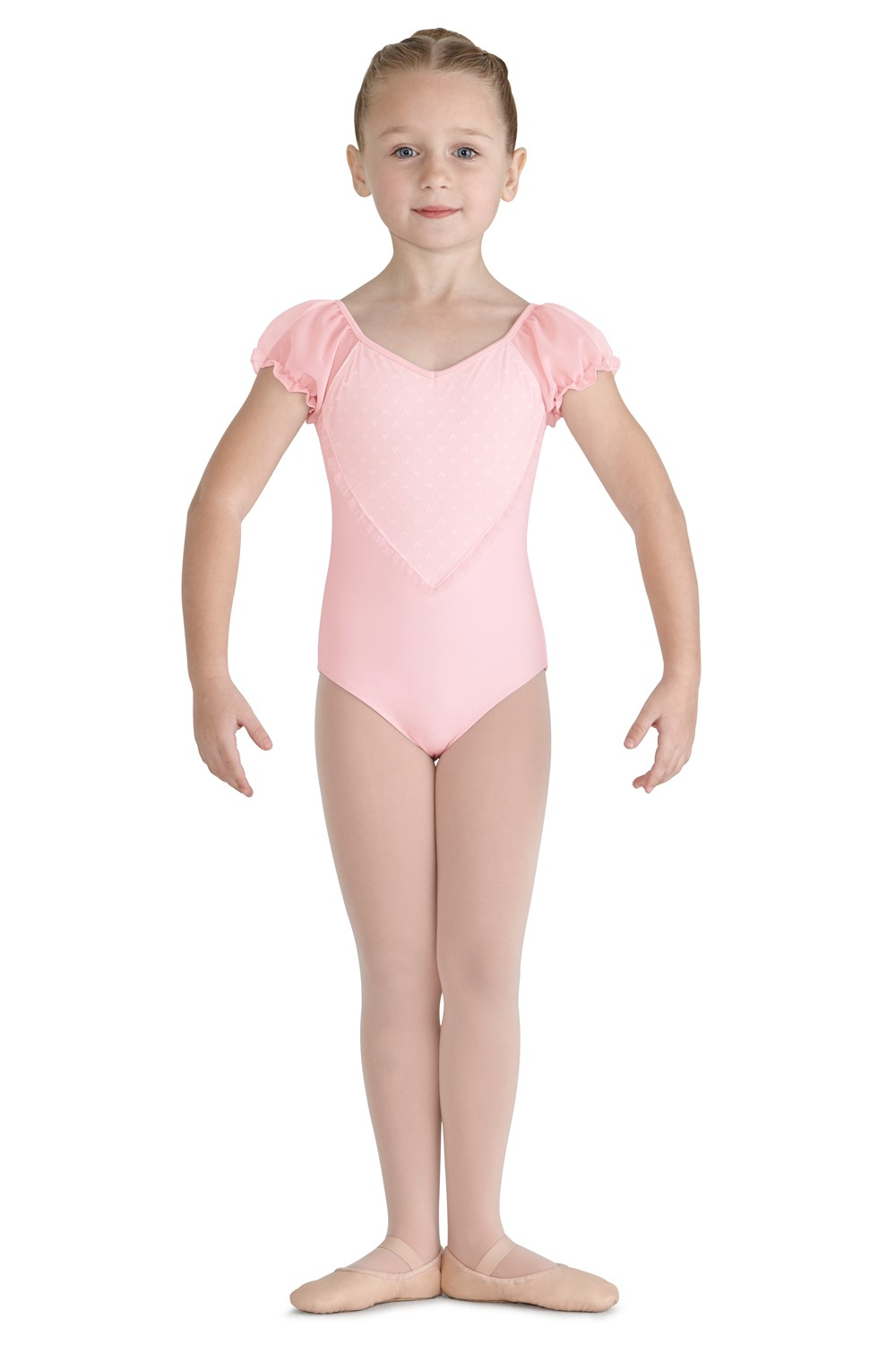 Sloane Children's Dance Leotards
