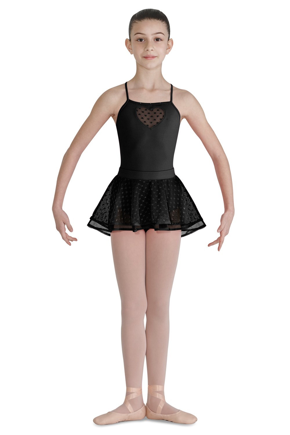Anoshni Children's Dance Leotards