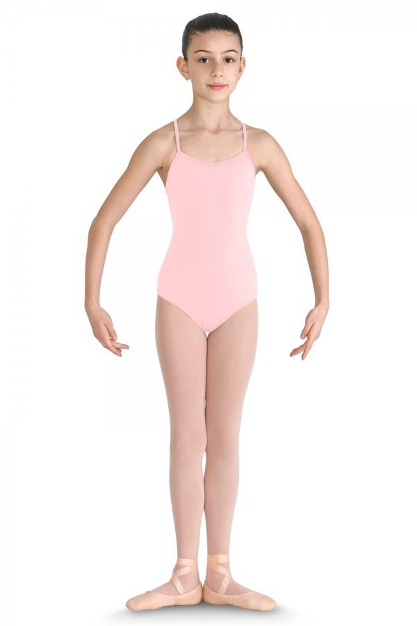 18e47b8cbeb0 BLOCH CL7937 Children s Dance Leotards - BLOCH® Shop UK