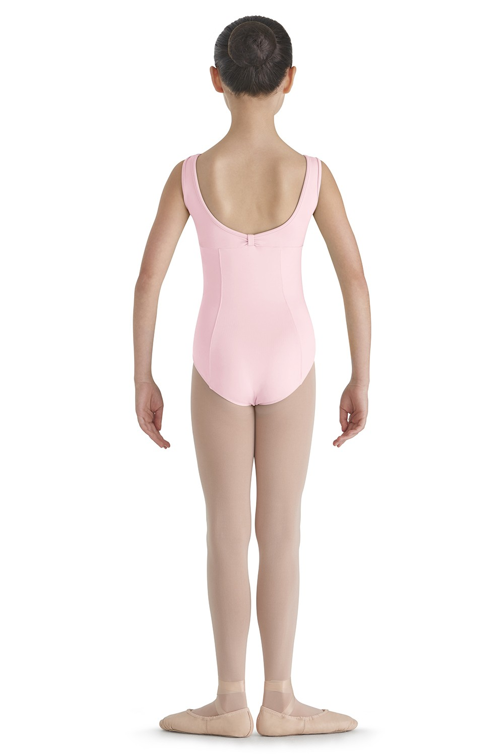 Itzel Girls Tank Leotards