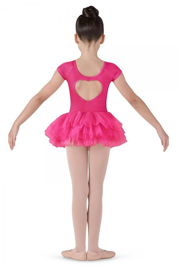 a21869053fa6 BLOCH CL8012 Children s Dance Leotards - BLOCH® US Store