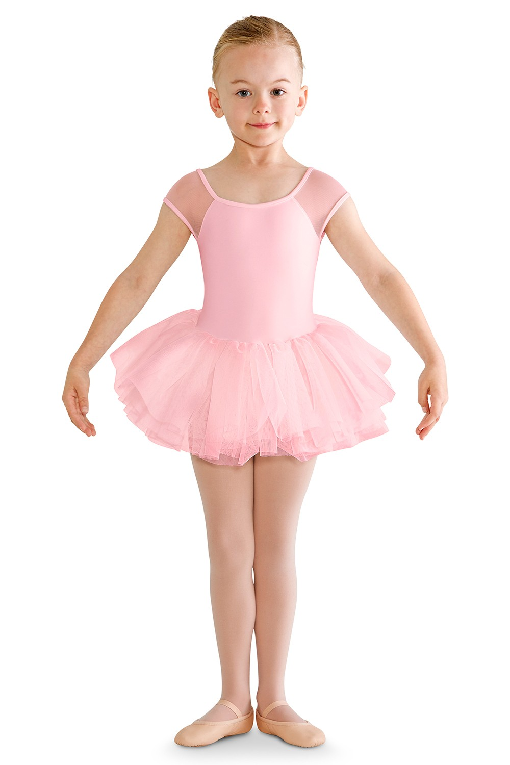 Benoit Children's Dance Leotards