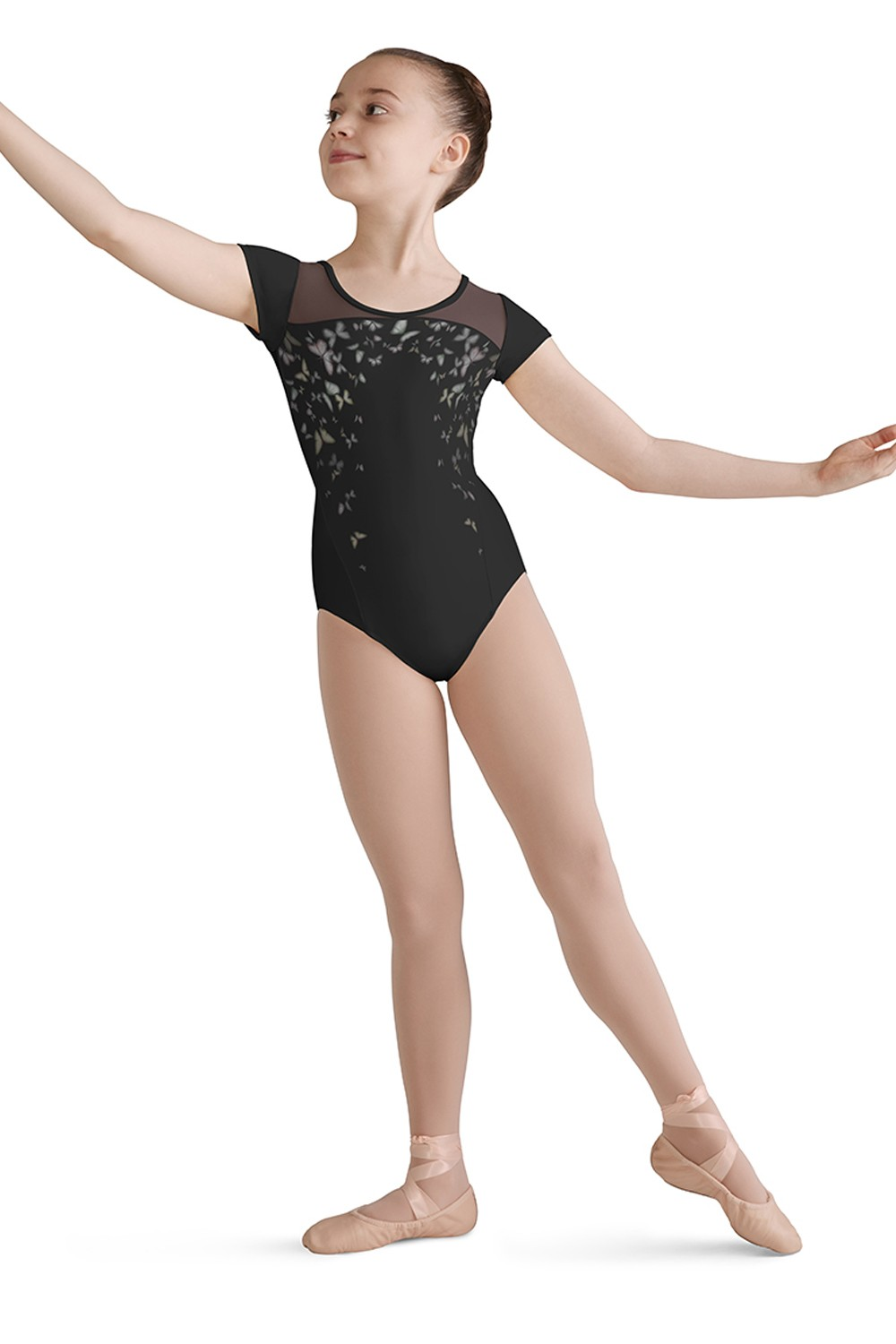 Batilde Children's Dance Leotards