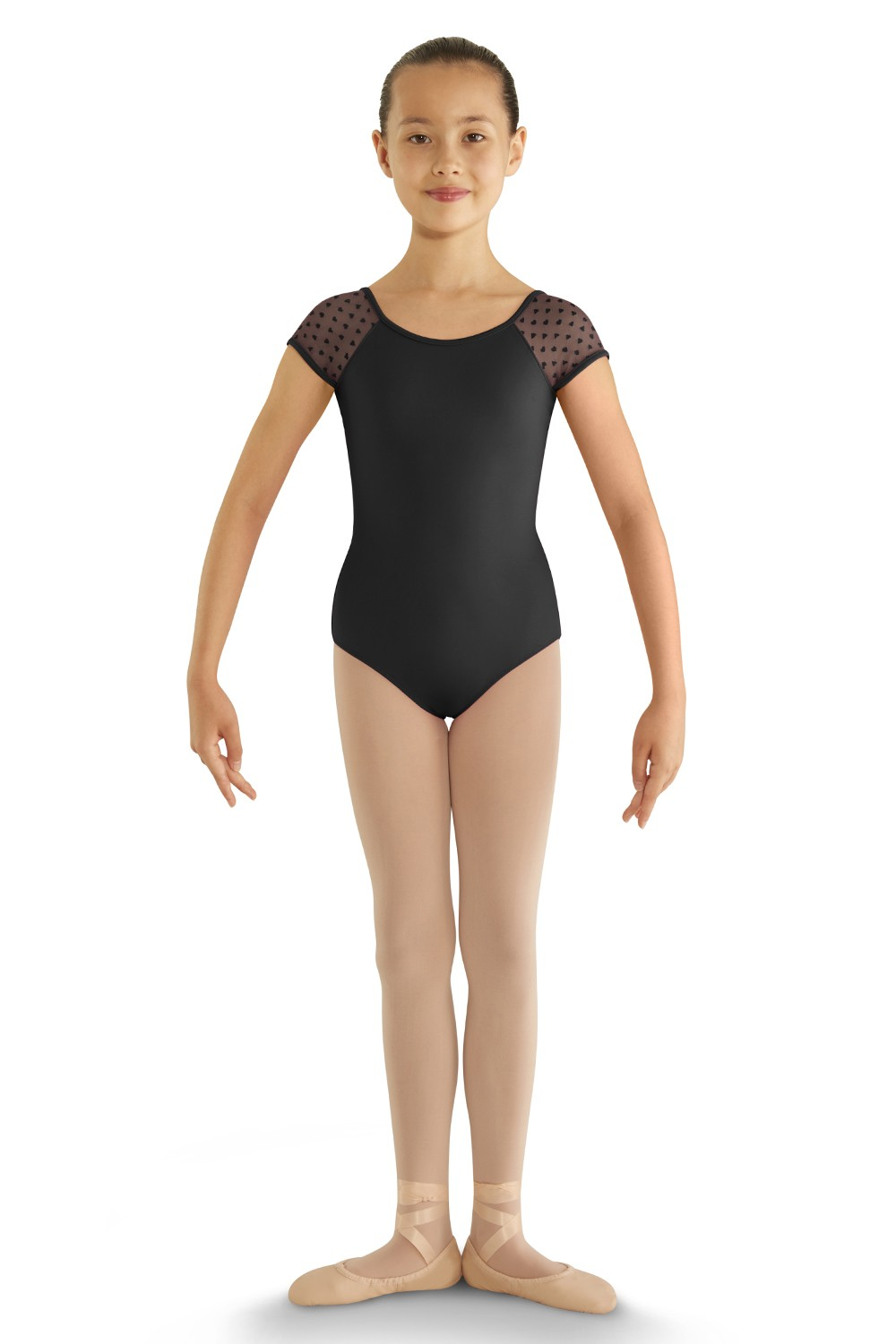 Audet Children's Dance Leotards