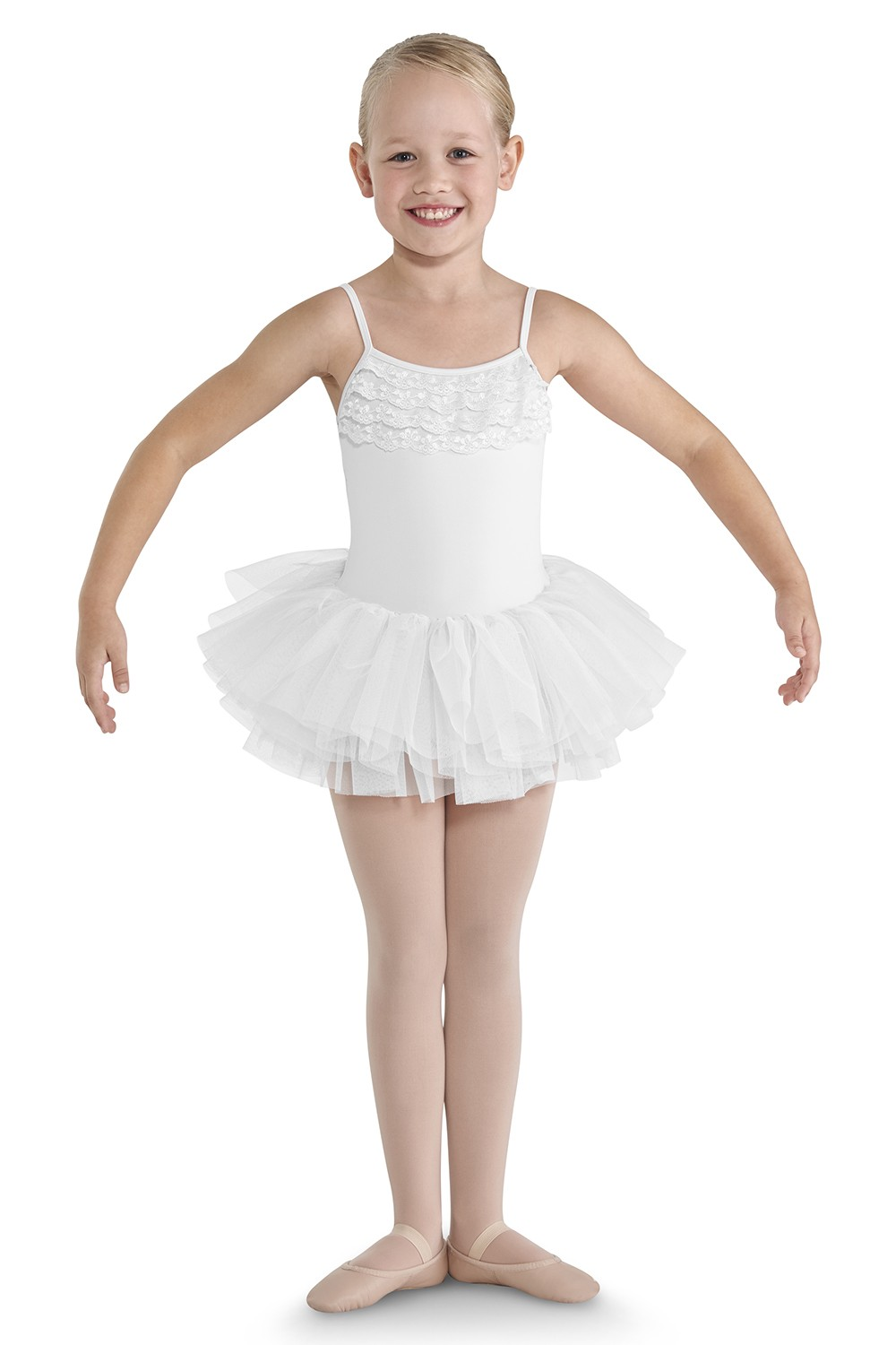 Taruna Girls Skirted Leotards