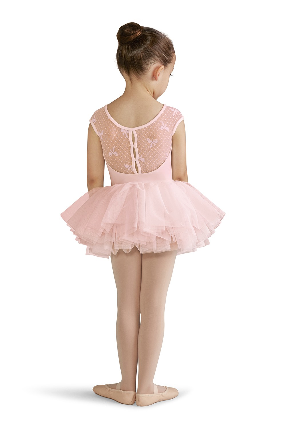Elenore Children's Dance Leotards
