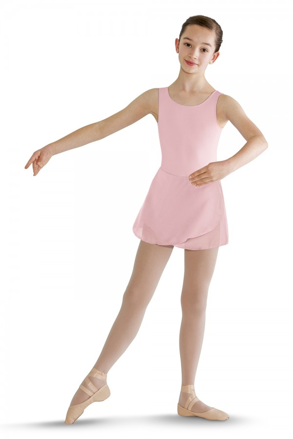 image -  Girls Tank Leotards