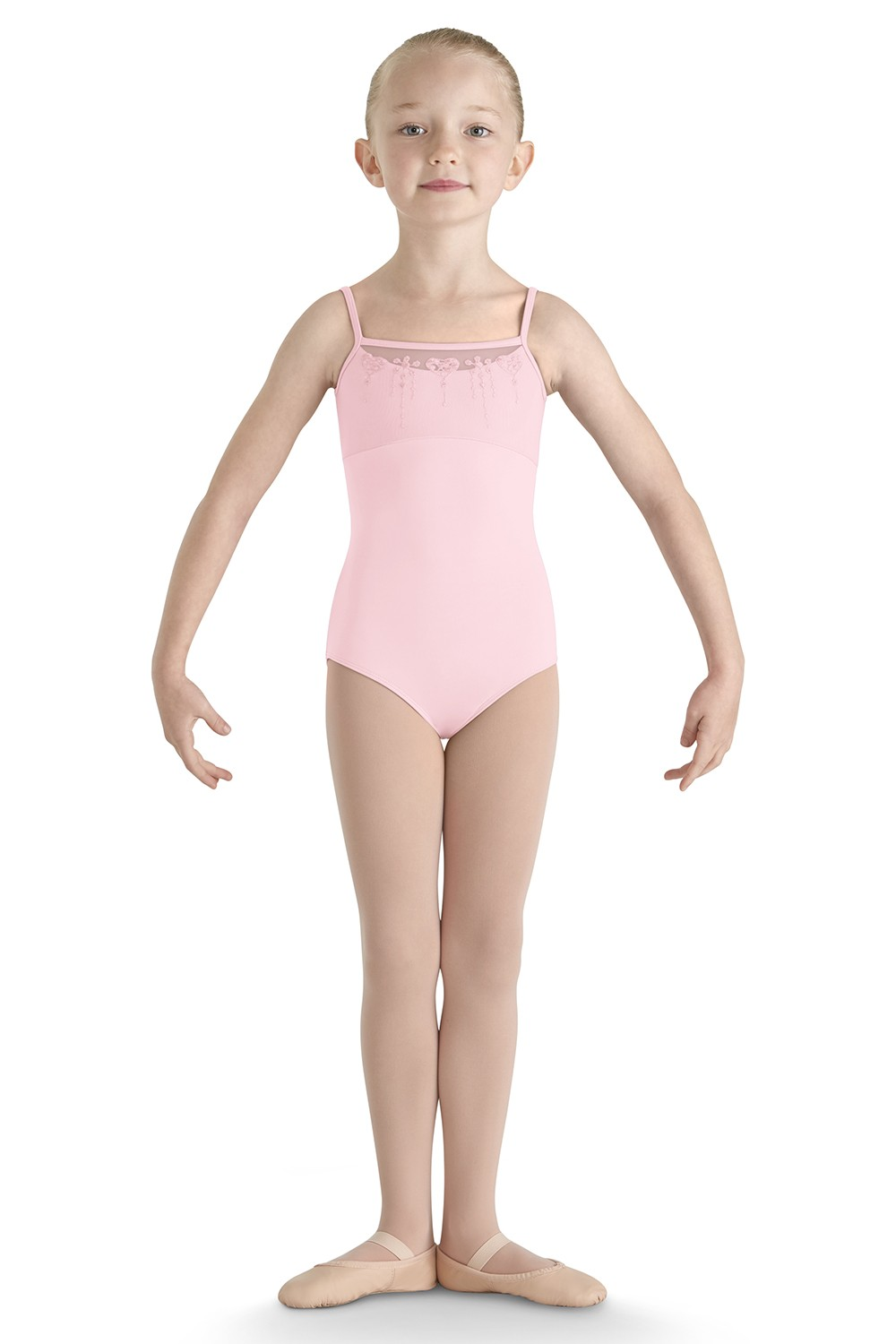 Kamaira Children's Dance Leotards