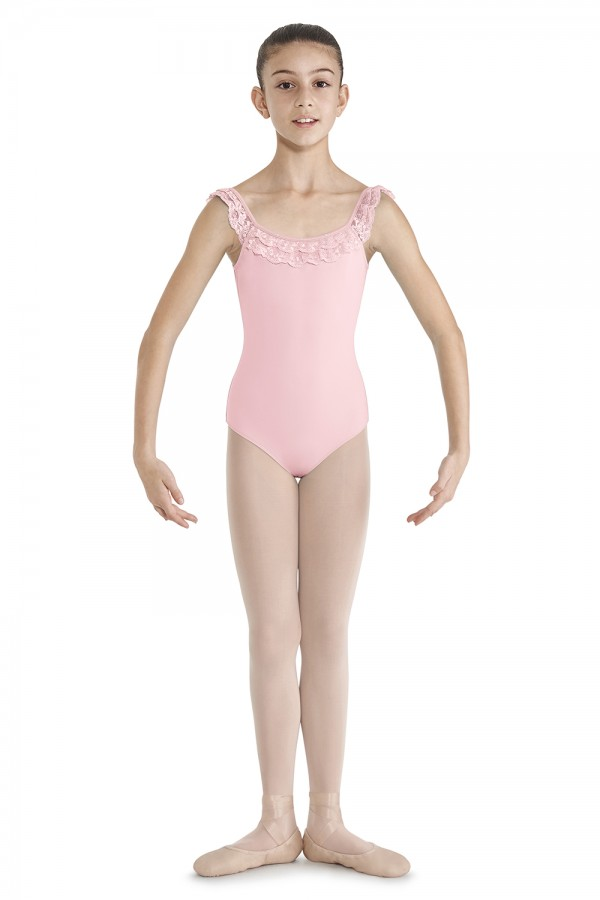 image - Hema Children's Dance Leotards