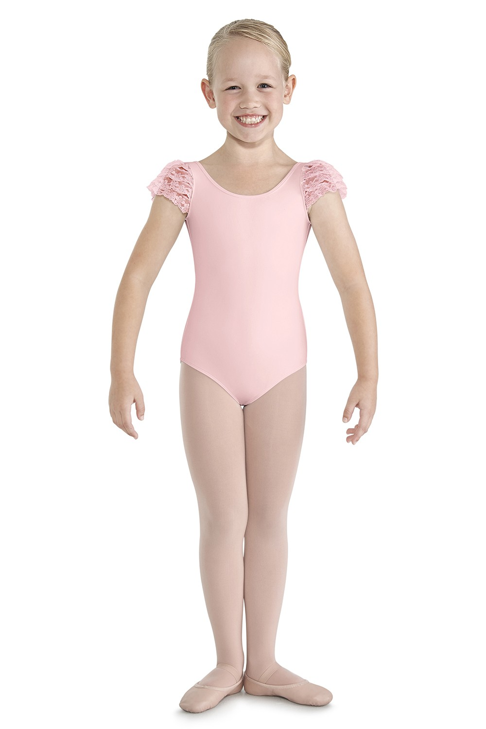 Trishala Children's Dance Leotards
