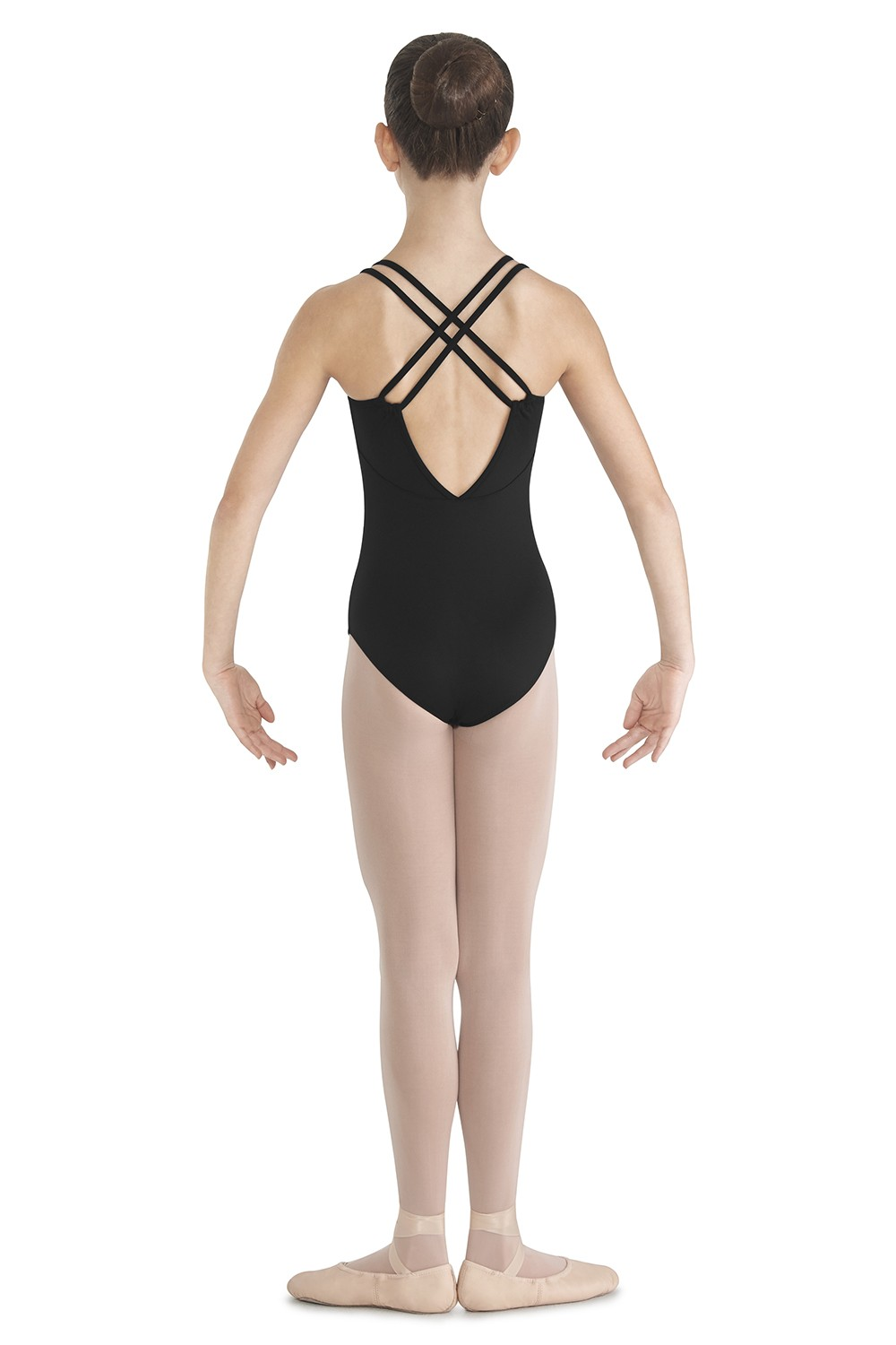 Neetu Girls Camisole Leotards