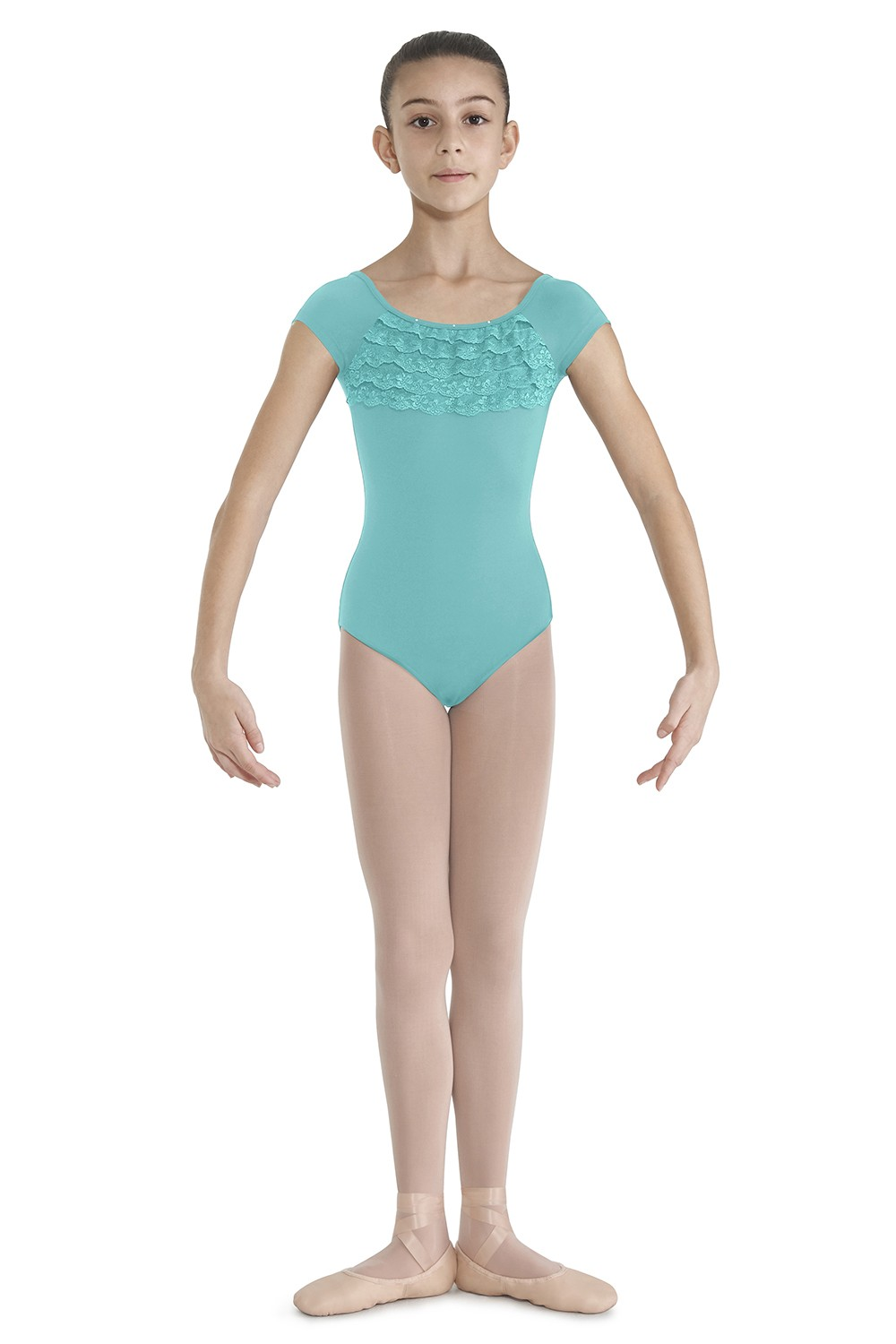 Diya Children's Dance Leotards