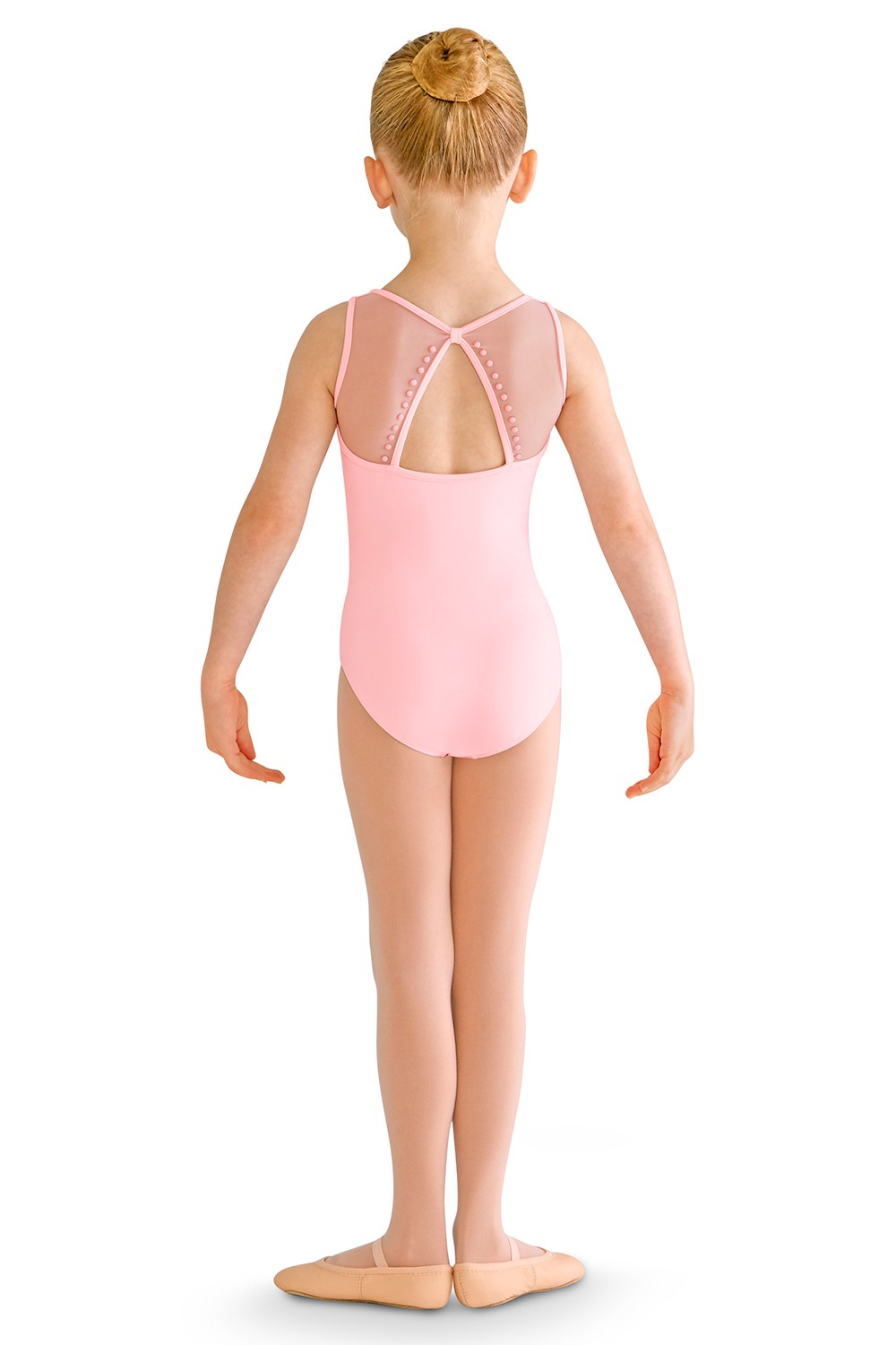Aluin Girls Tank Leotards