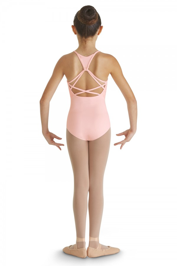 b7c9288cd BLOCH CL8877 Children s Dance Leotards - BLOCH® US Store