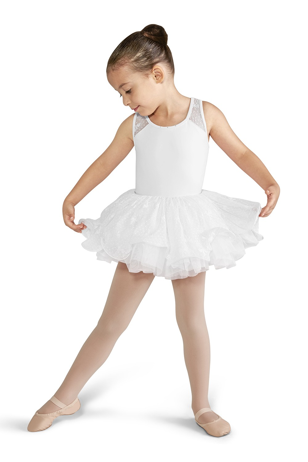 Ninette Children's Dance Leotards