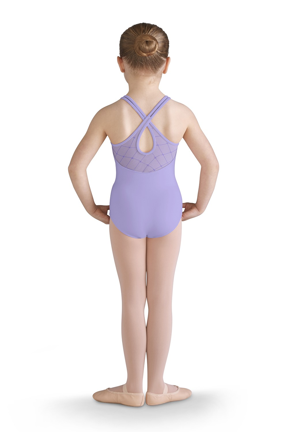 Bai Children's Dance Leotards