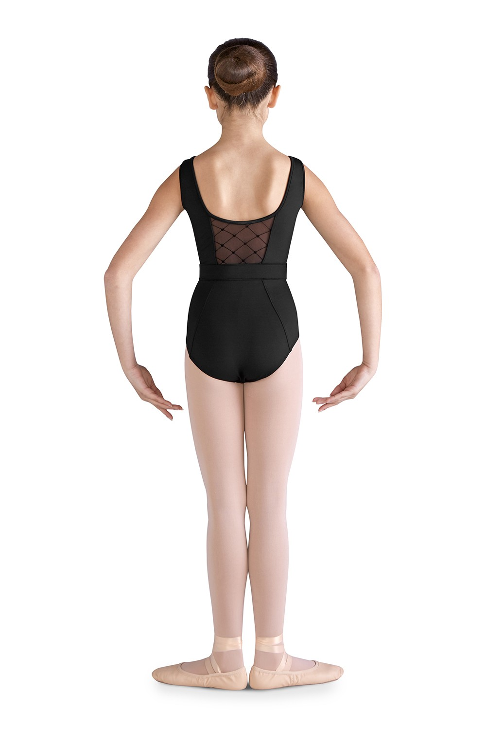 Jayla Children's Dance Leotards