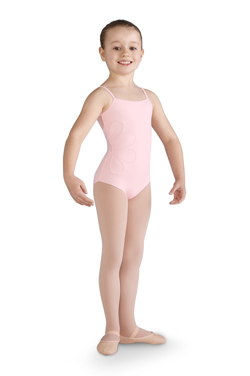 Bonita Children's Dance Leotards