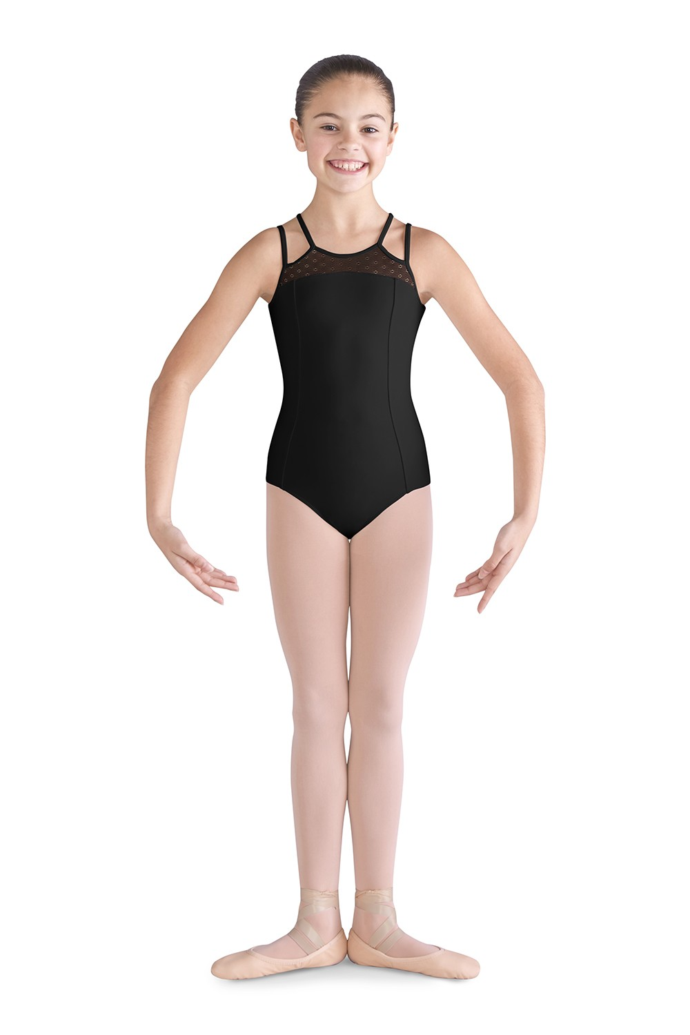 Abela Children's Dance Leotards