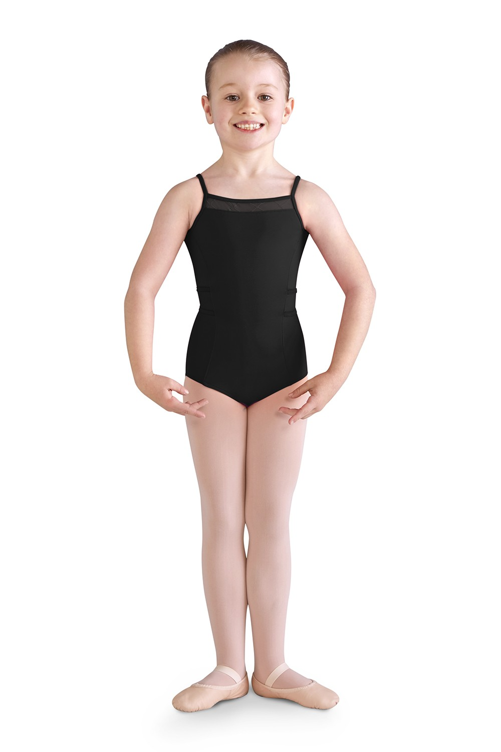 Catrina Children's Dance Leotards