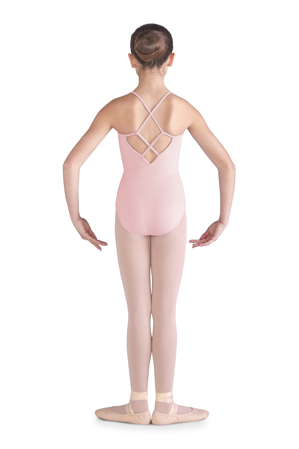 Banu Children's Dance Leotards