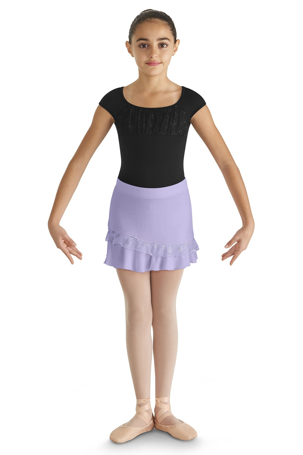 Gauri Children's Dance Skirts