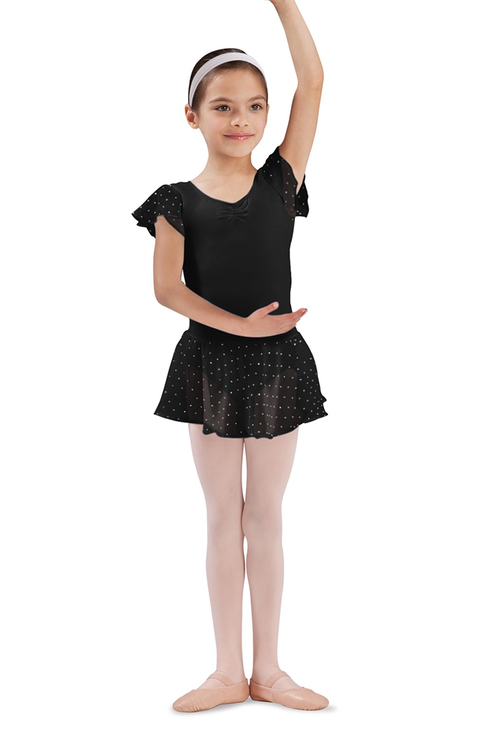 Olesia Children's Dance Skirts