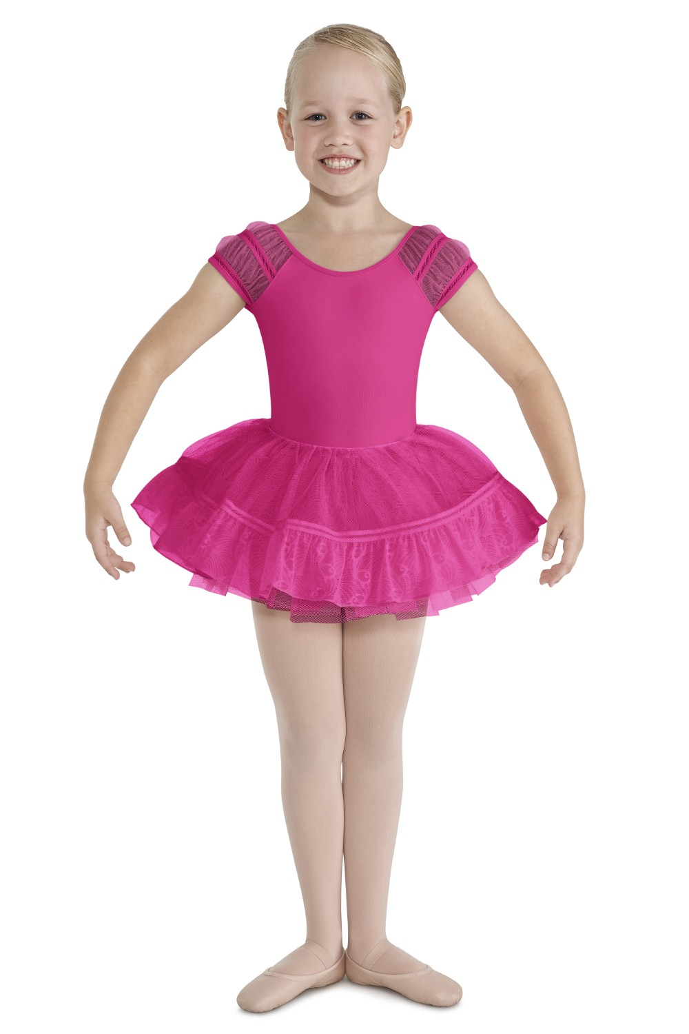 Naveena Children's Dance Skirts