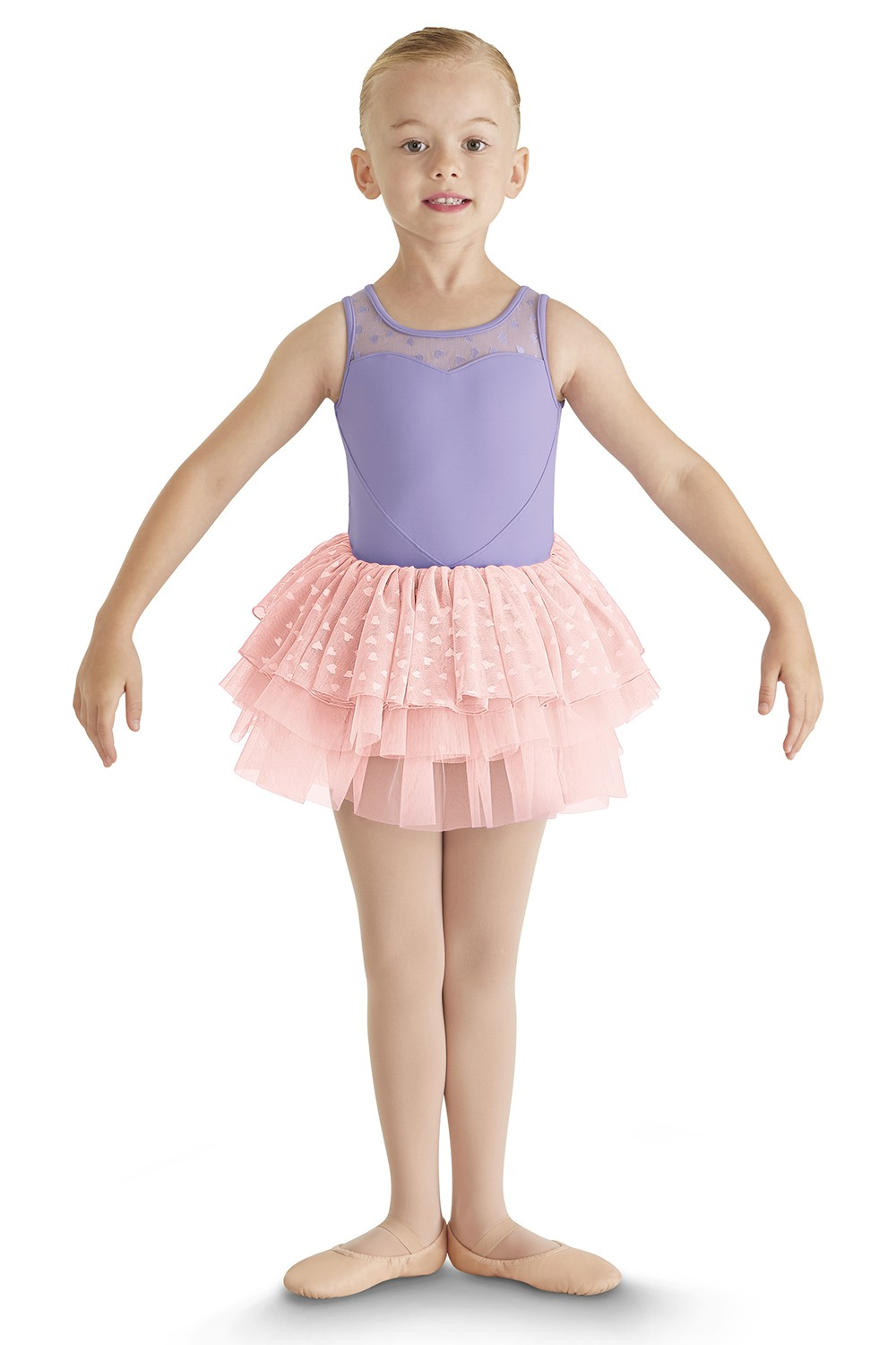 Gaea Children's Dance Skirts