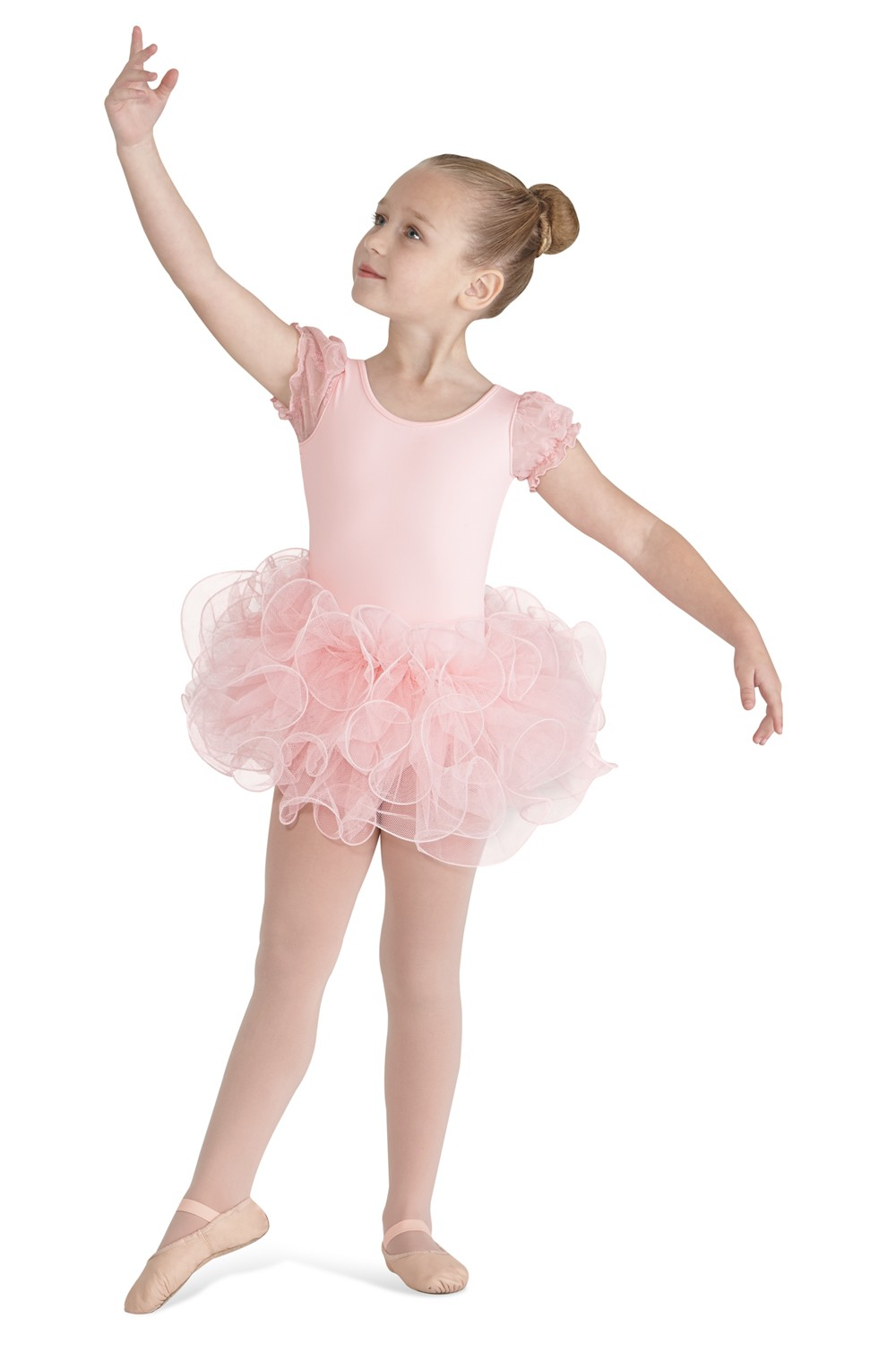 Bellflower Children's Dance Skirts