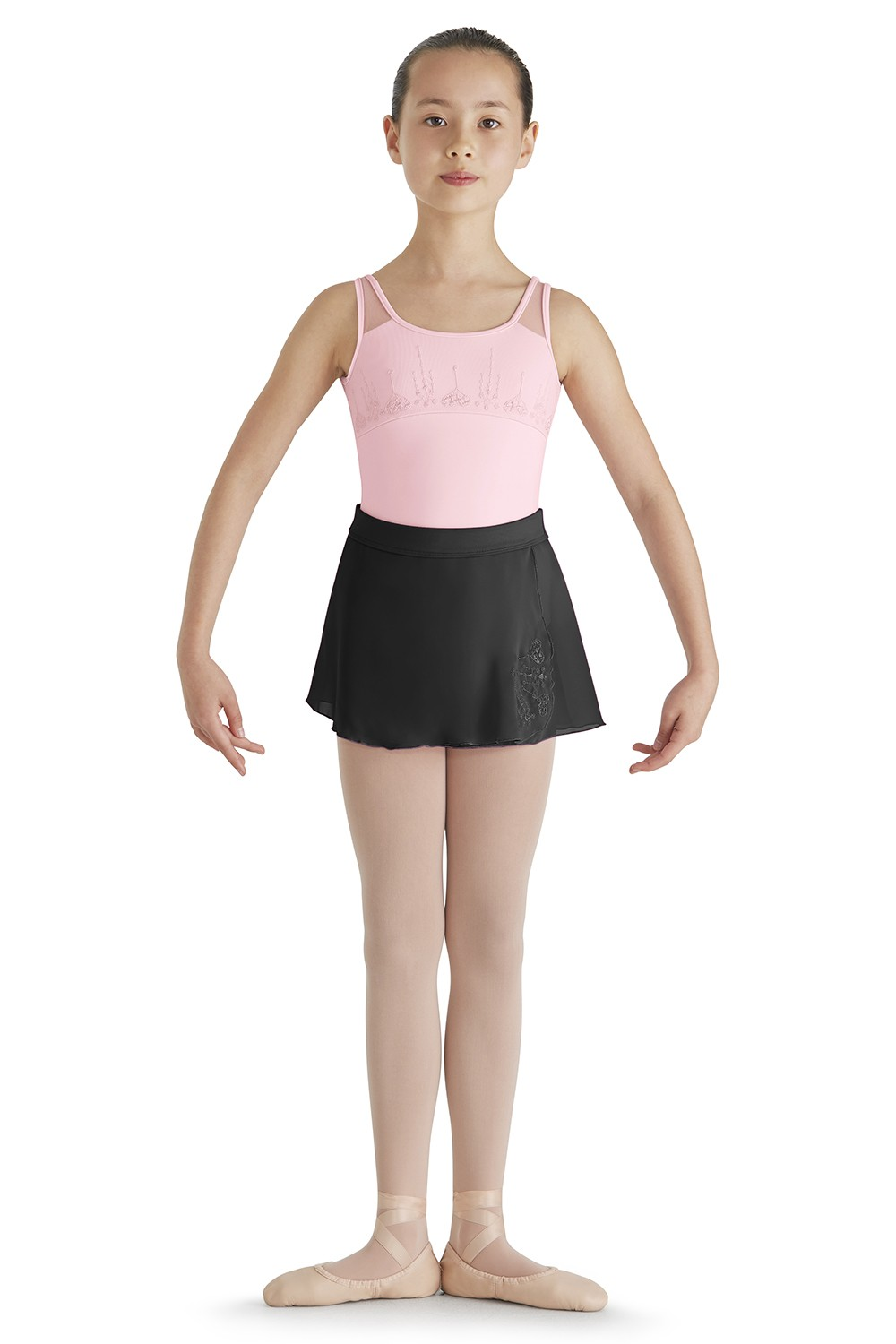 Liliaya Children's Dance Skirts