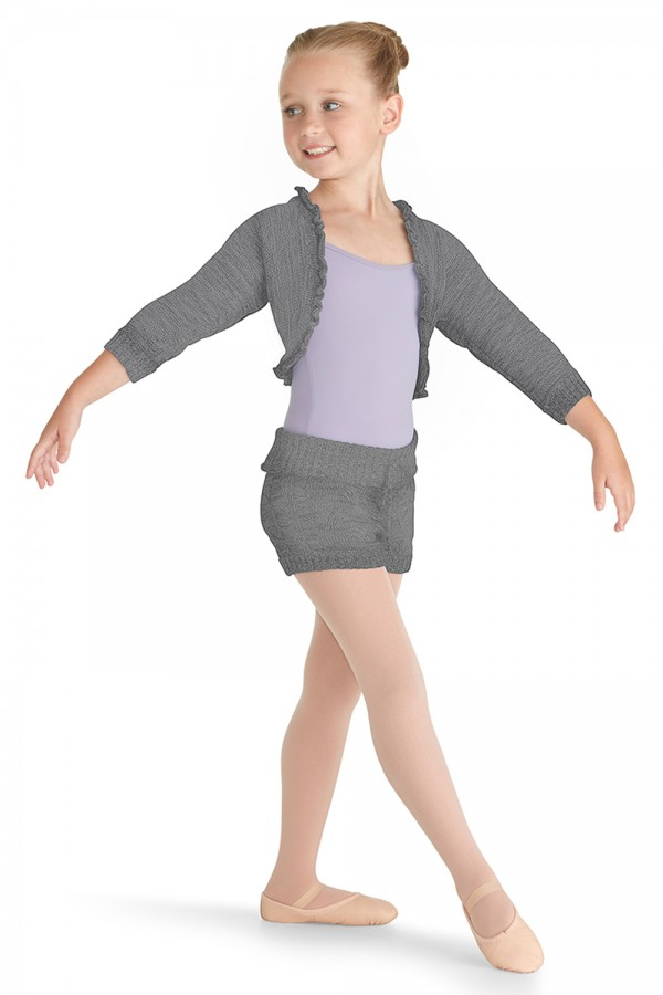 image -  Children's Dance Shorts