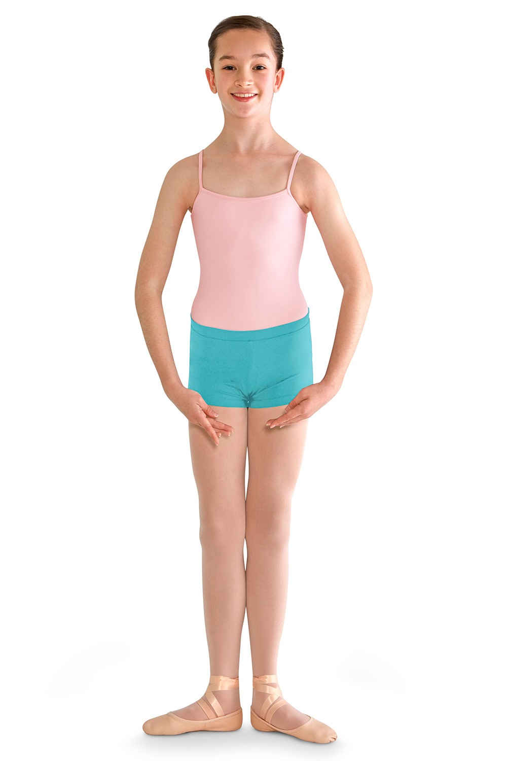 Phillipa Children's Dance Shorts