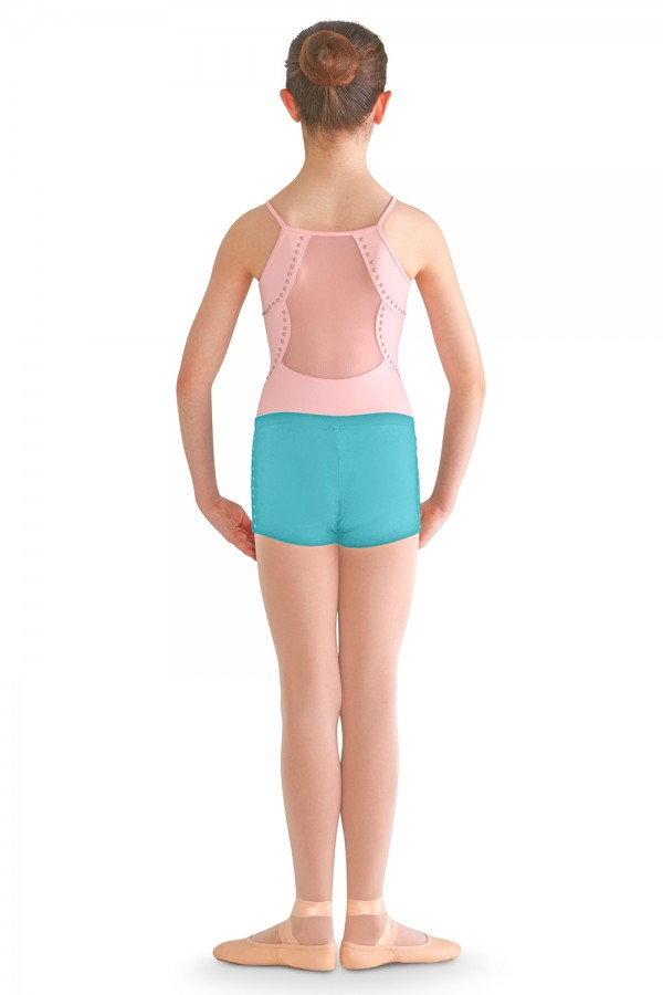 image - Phillipa Children's Dance Shorts