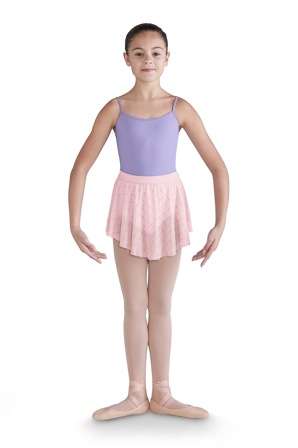 Afia Children's Dance Skirts