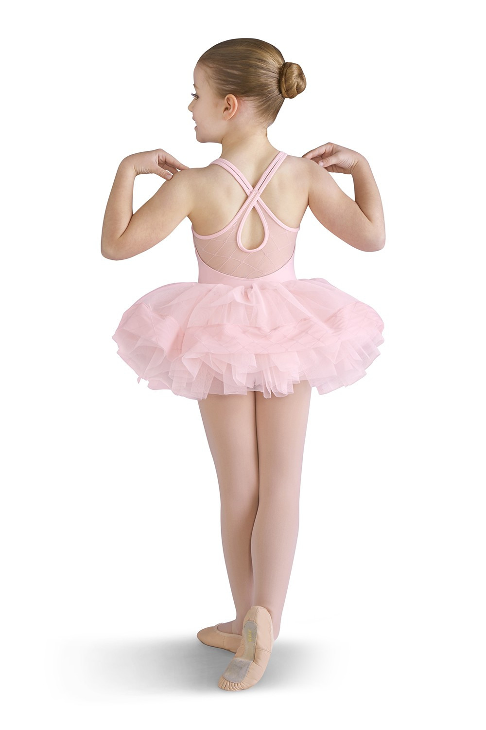 Polina Children's Dance Skirts