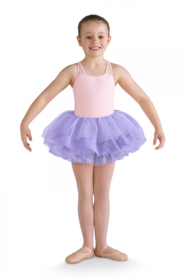 image - Polina Children's Dance Skirts