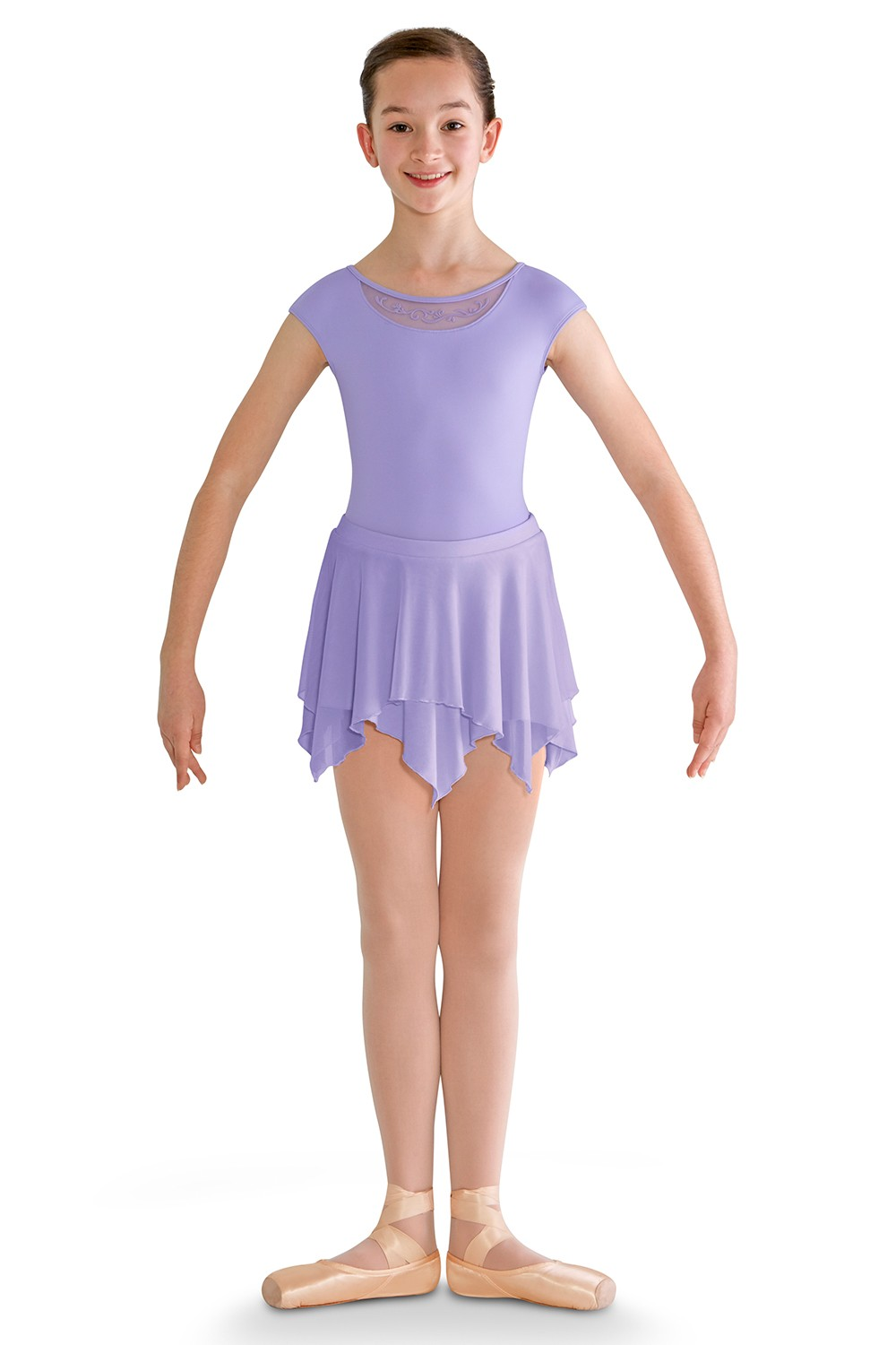 Dariel Children's Dance Skirts
