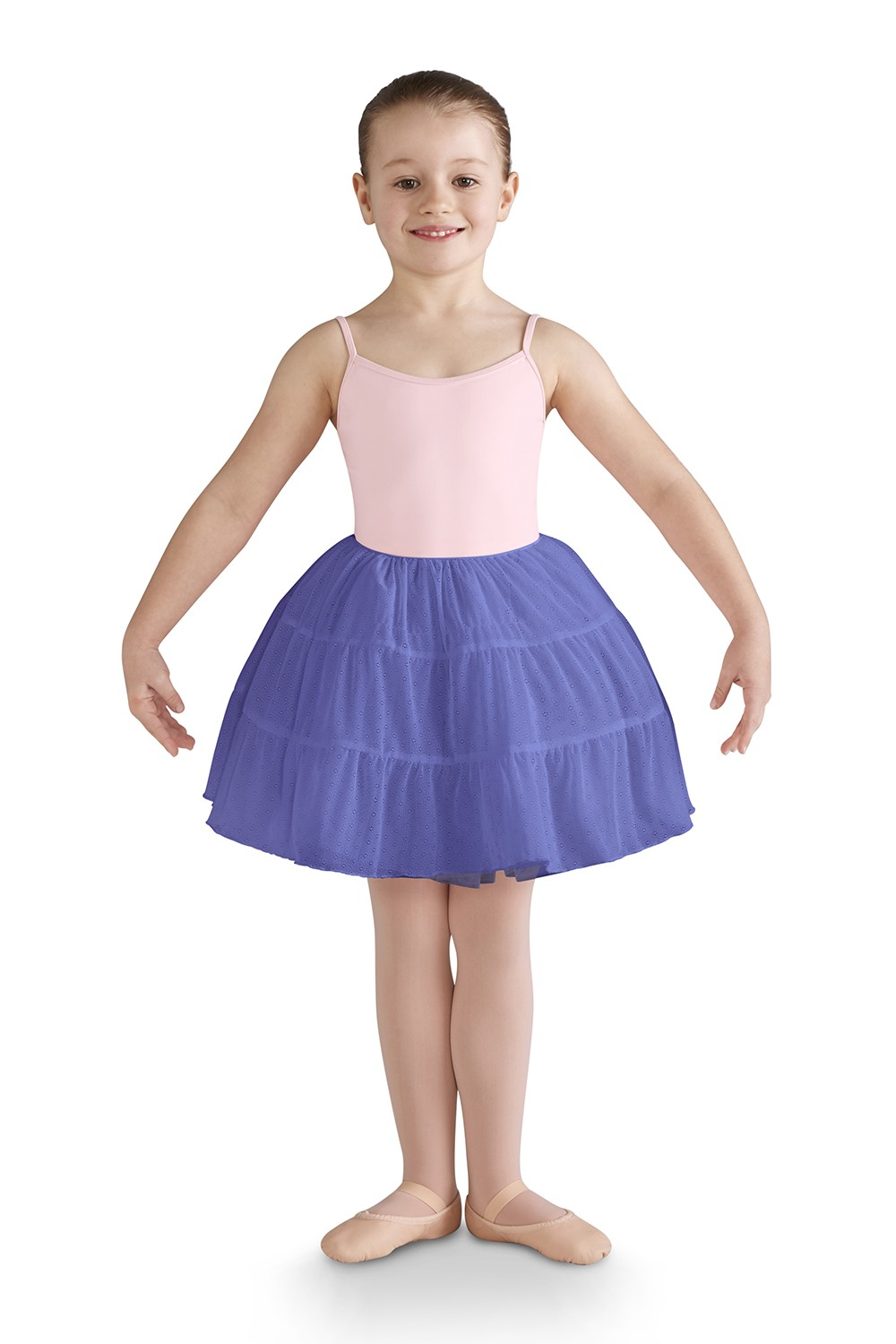 Imogen Children's Dance Skirts