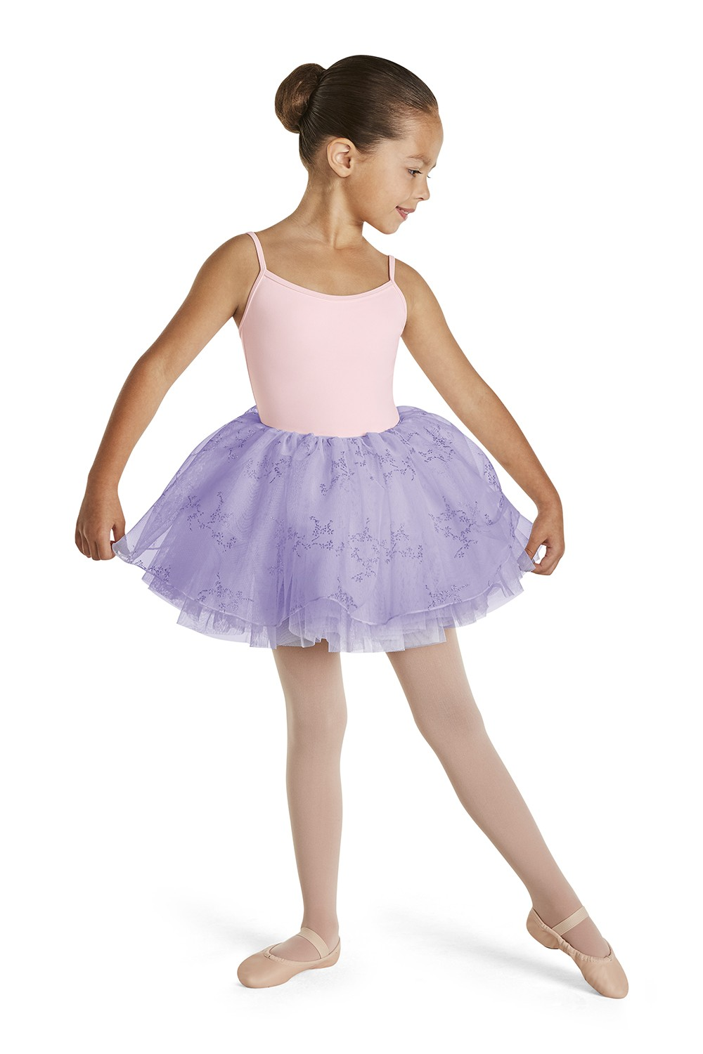 e20e8f22b BLOCH® Children s Dance   Ballet Skirts - BLOCH® US Store